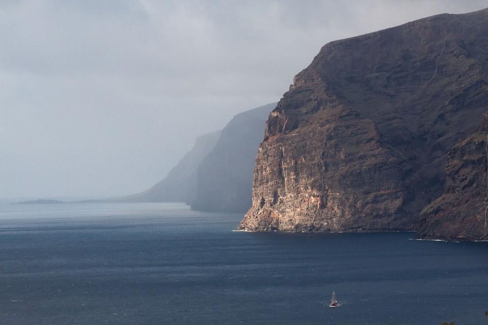 TENERIFFA, die größte Kanareninsel