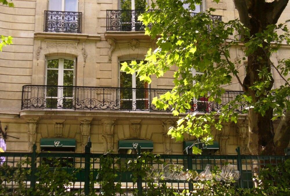 PARIS, mon amour