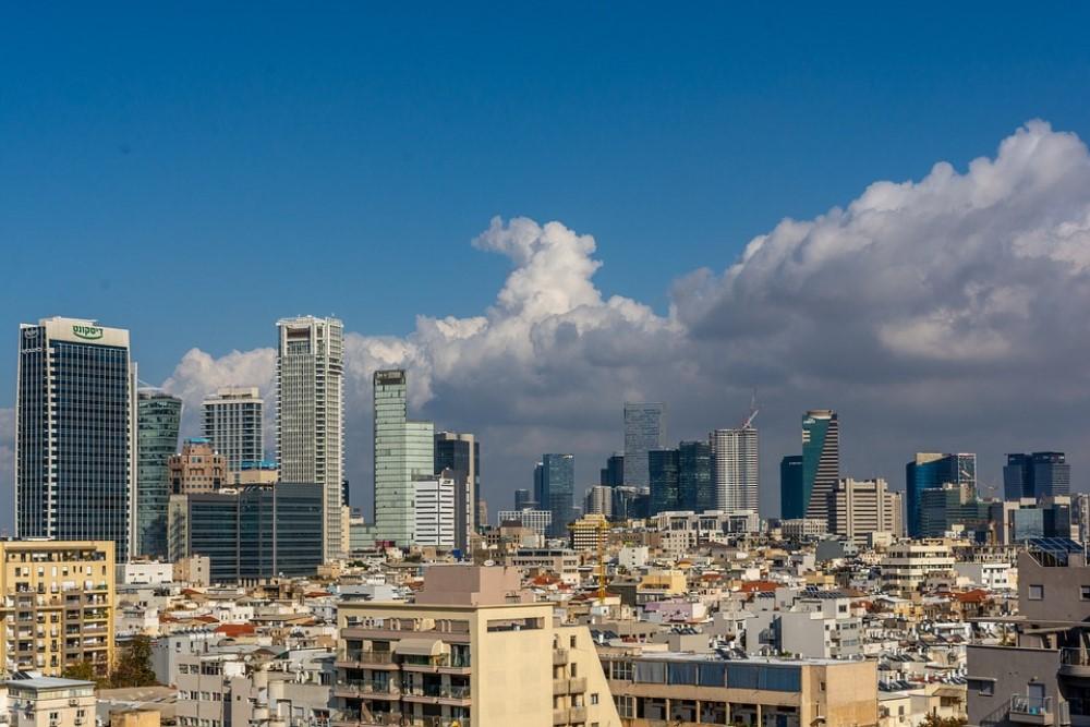 TEL AVIV und JERUSALEM