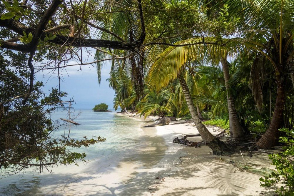 Tropische KARIBIK